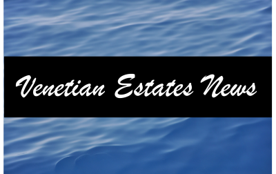 Venetian Estates News