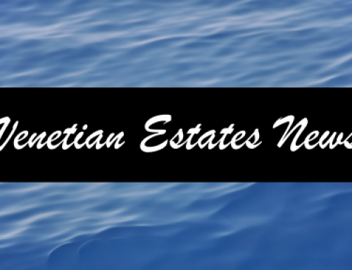 Venetian Estates News April 2018