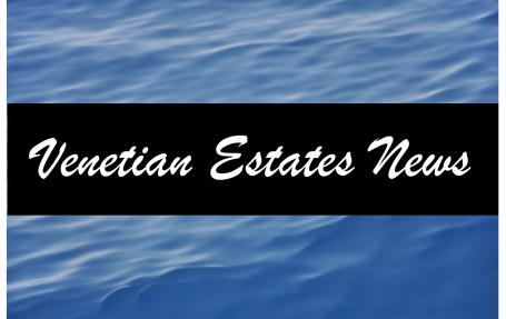 Venetian Estates News November 2017