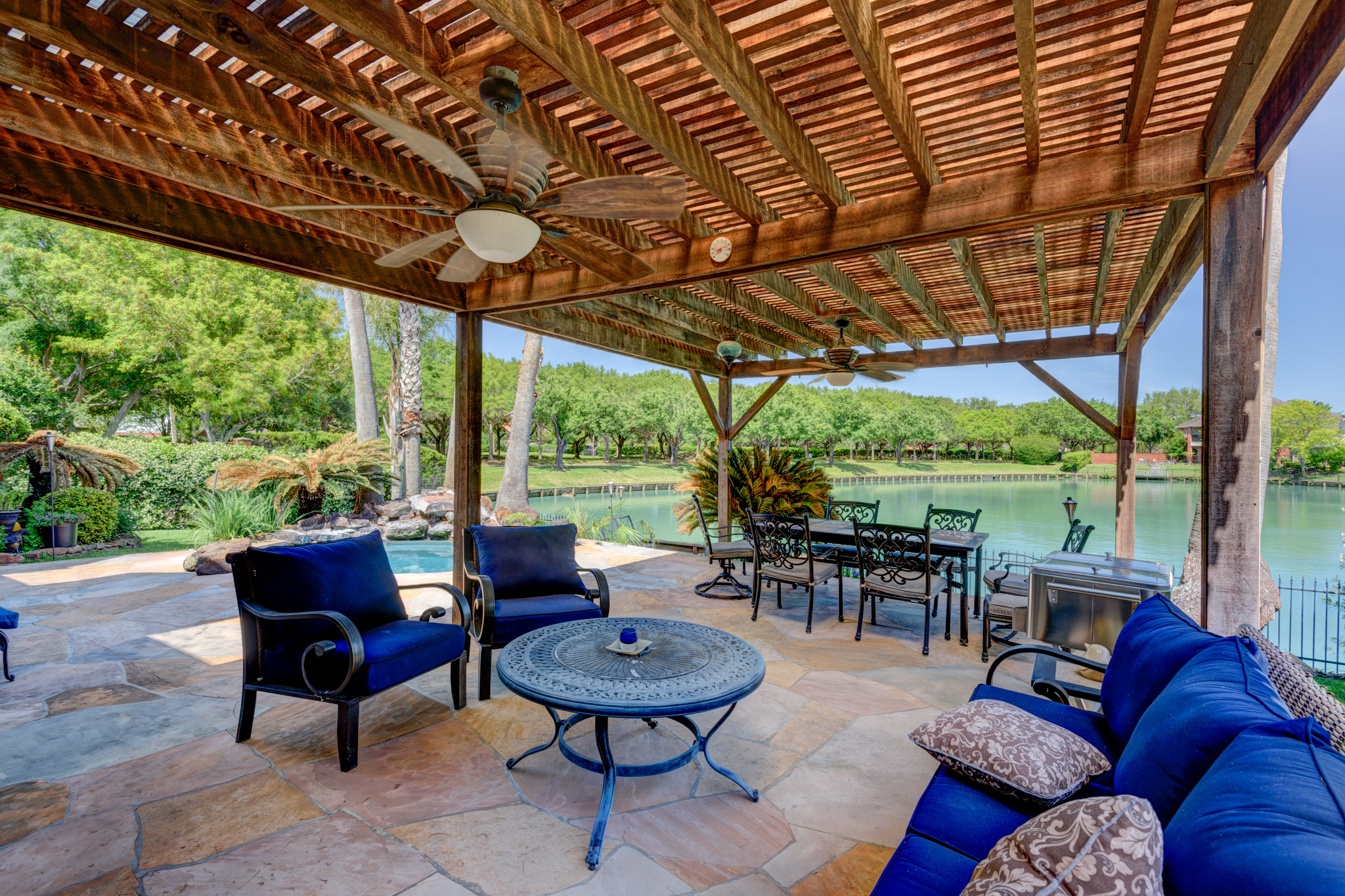New waterfront listing in Sugar Lakes