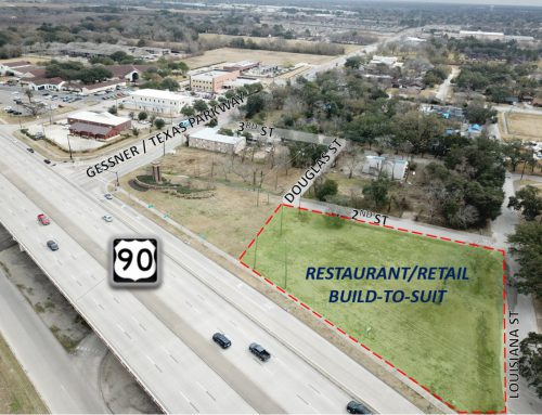 US Highway 90A 0.8071 Acre Available for Sale or Build-to-Suit